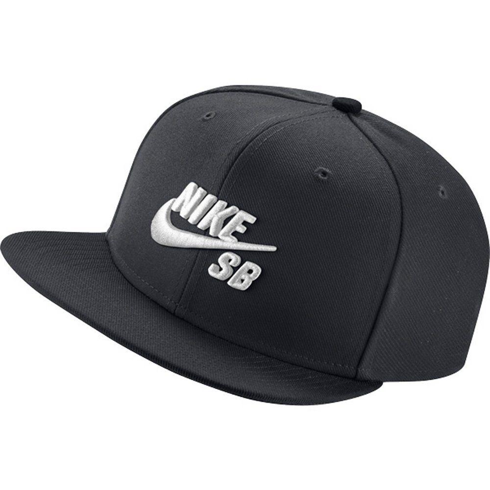 Herencia Pagar tributo deshonesto  Nike Snapback Cap (Black) - Official Nike Baseball Cap