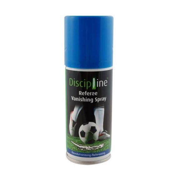 Discipline Referee Vanishing Foam