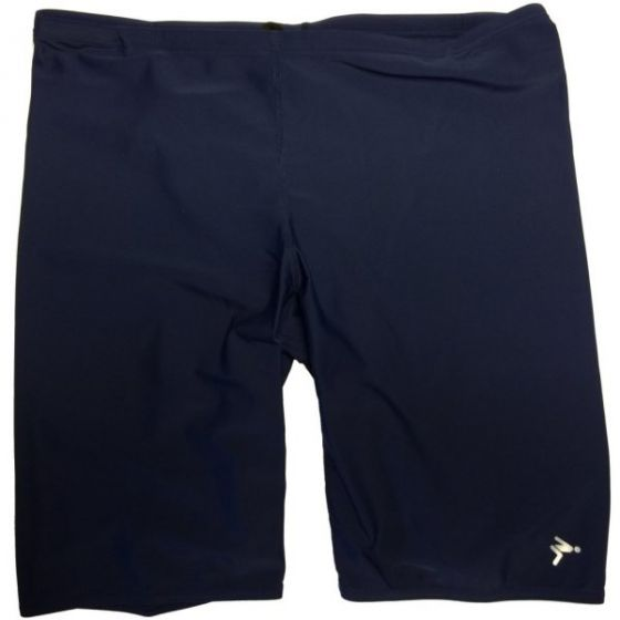 Kids Jammer Swim Shorts (Navy)