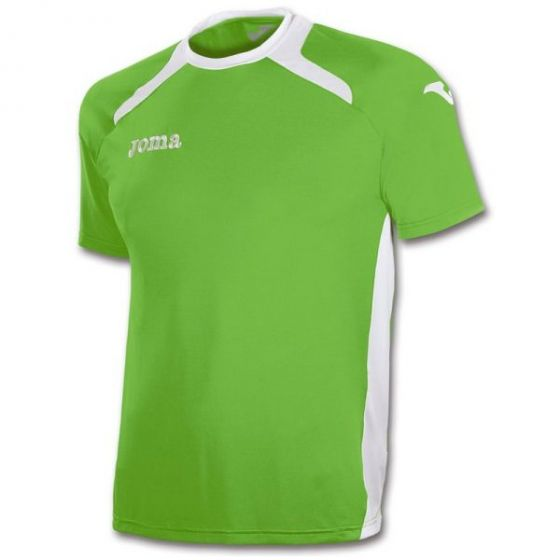 Joma Record Running Top (Green)
