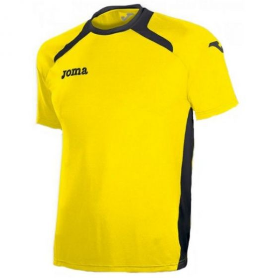 Joma Record Running Top (Yellow)