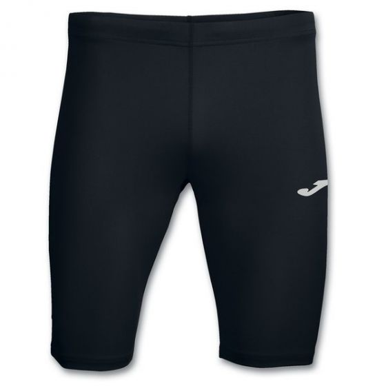 Joma Record Short Running Tights (Black)