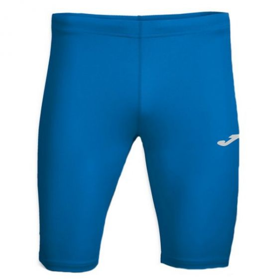 Joma Record Short Running Tights (Blue)