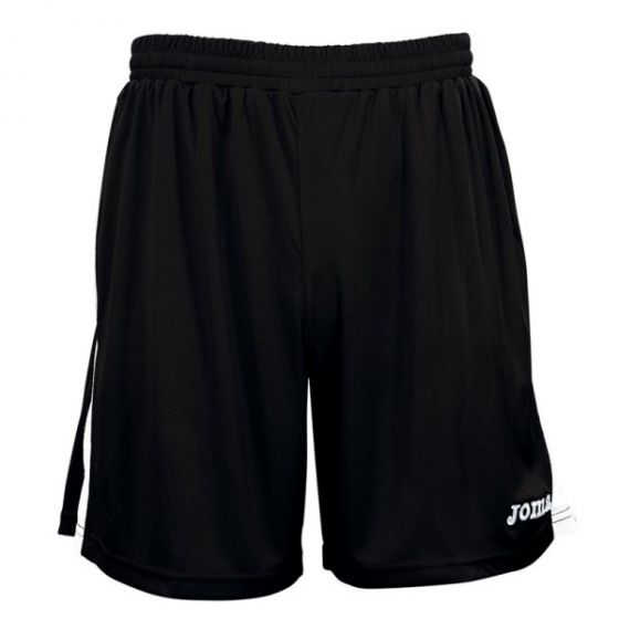 Joma Tokio Football Shorts (Black)