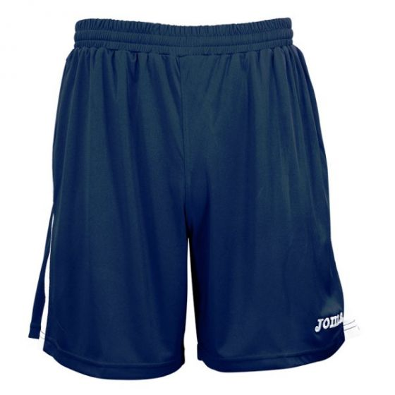 Joma Tokio Kids Football Shorts (Navy)
