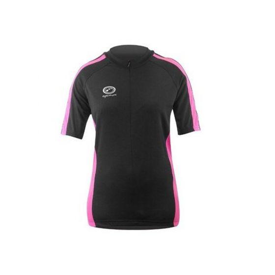 Optimum Nitebrite Ladies Jersey (Black)