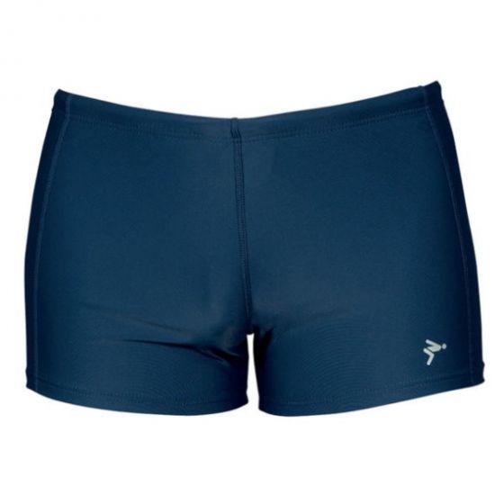 Precision Kids Aqua Swim Shorts (Navy)