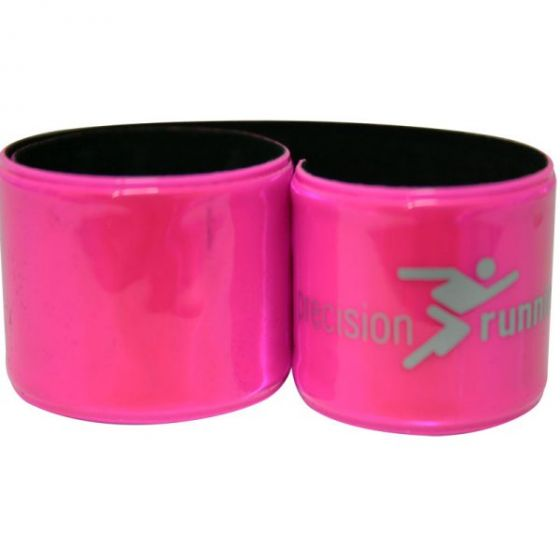 Precision Snap On Running Band (Pink)