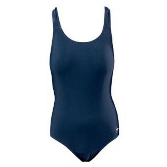 Precision Swimming Costume (Navy)