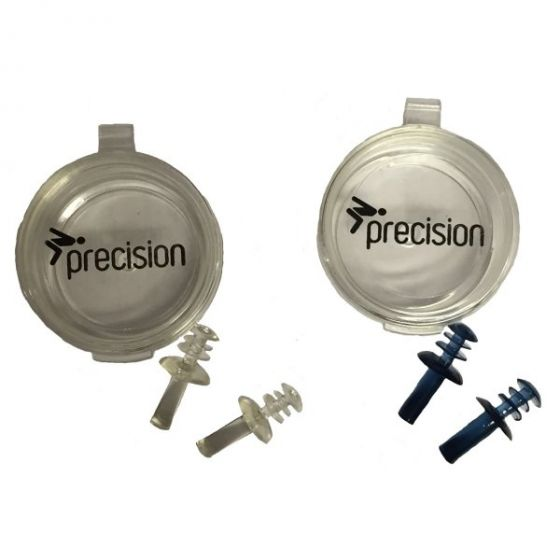 Precision Swimming Ear Plugs
