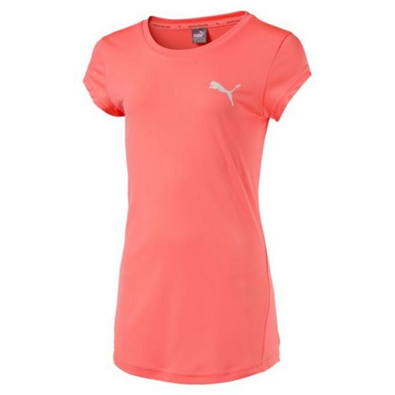 Puma Active Dry Girls T-shirt (Peach)