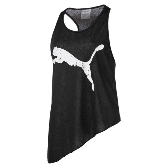 Puma Women's A.C.E Tank Top (Black)