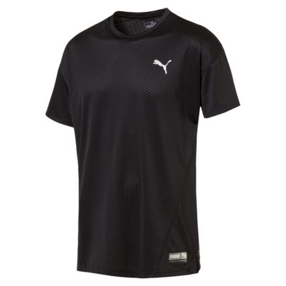 Puma Men's A.C.E T-shirt (Black)
