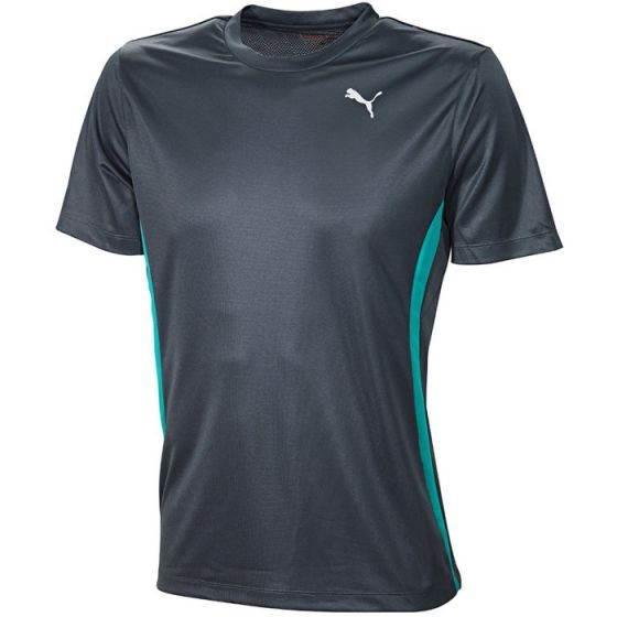 Puma Running Top (Grey)