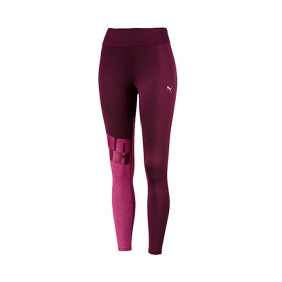 Puma Women's All Me 7/8 Tights (Purple)