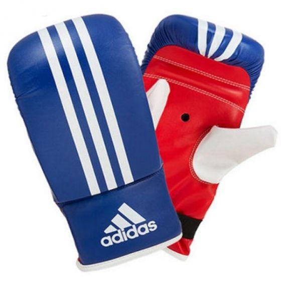 Adidas Response Boxing Gloves (Blue)
