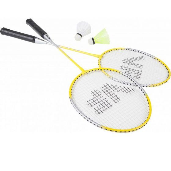 Vicfun Hobby Badminton Set