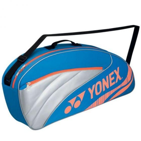 Yonex Performance 3 Racket Bag (Blue)