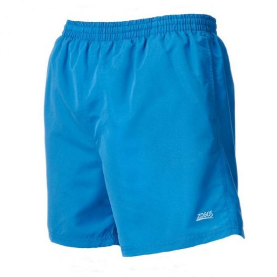Zoggs Penrith Swim Shorts (Blue)