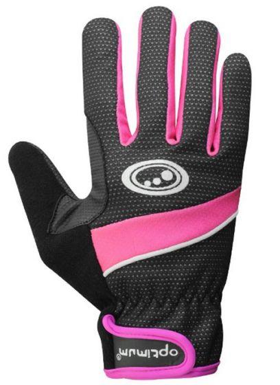 Optimum Nitebrite Ladies Winter Cycling Gloves