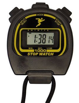 Precision 1000 Series Stopwatch