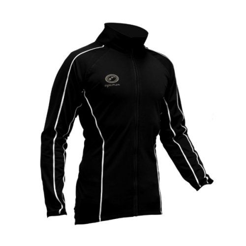 Optimum Winter Cycling Jacket
