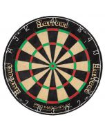 Harrows Matchplay Bristle Dartboard