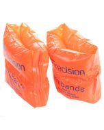 Precision Swim Orange Armbands