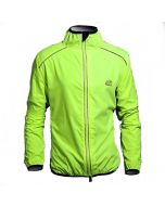 Tour de France Cycling Jacket (Yellow)