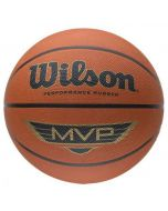 Wilson MVP Basketball (Brown)