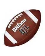 Wilson NFL Junior American Football