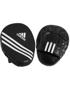 Adidas Economy Focus Mitts (Black)