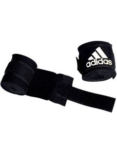Adidas Boxing Hand Wraps (Black)