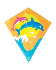 Breeze Dolphin Kite