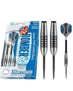 Harrows Bomber 85% Tungsten Darts  Pack