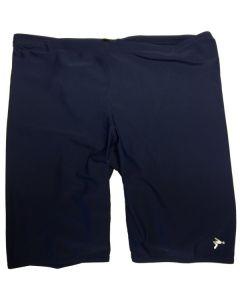 Kids Jammer Swim Shorts (Navy)