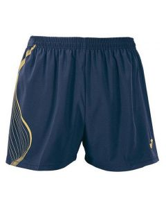 Joma Kids Elite II Competition Long Running Shorts (Navy)