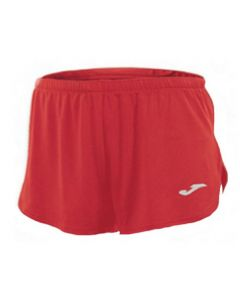 Joma Record Running Shorts (Red)