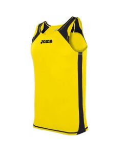 Joma Record Running Vest (Yellow)