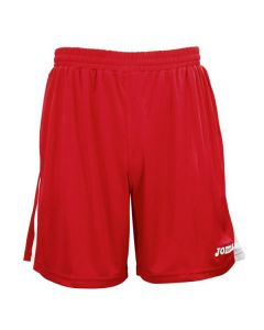 Joma Tokio Kids Football Shorts (Red)