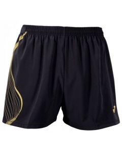 Joma Kids Elite II Competition Long Running Shorts (Black)
