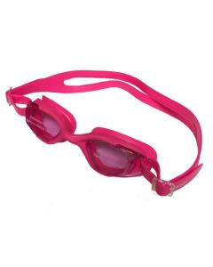 Junior Anti-Fog Swim Goggles  Pink
