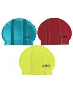 Maru Swim Cap