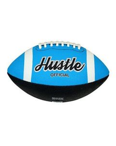Midwest Hustle American Football (Blue)