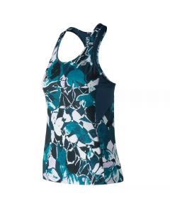 New Balance Women's Printed Ice 2 Tank Top