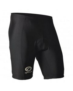Optimum 8 Panel Shorts (Black)
