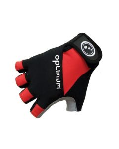 Optimum Hawkley Half Finger Gloves