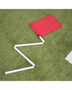 Precision Collapsible Corner Posts