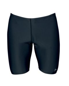 Jammer Swim Shorts (Black)