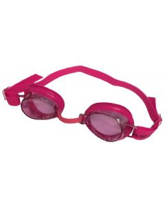 Precision Junior Swim Goggles (Pink)